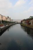 07.11.14.北海道.小樽運河:運河