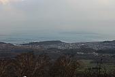 07.11.15.北海道.熊牧場:從上面俯瞰下面的景色