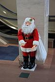 07.11.16.北海道.Asahi:聖誕老人的玩偶
