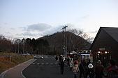07.11.13.北海道.支笏湖:下車馬上來一張view
