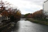 08.11.25.平安神宮:附近的河