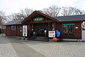 07.11.16.北海道.印第安水車公園:賣農產品的地方,不過好像沒開