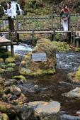 07.11.14.北海道.羊蹄湧水公園:特地立個牌子跟你講說這是北海道遺產