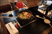 07.11.15.北海道.海洋公園:中餐是在園區裡吃壽喜鍋