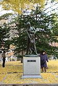 07.11.16.北海道.舊道廳:母子像