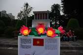 2010.02.27.台北燈會:國際燈區