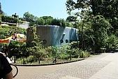 09.07.26.東京.Day3:吉卜力美術館