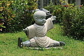 09.05.16.基隆一日遊:靈泉禪寺
