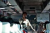 07.11.13.北海道.天鵝湖:負責這次北海道之旅的領隊