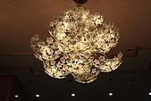 07.11.15.北海道.馬可波羅:飯店裡的吊燈