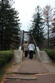 07.11.14.北海道.羊蹄湧水公園:吊橋