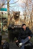 07.11.15.北海道.熊牧場:拍照區