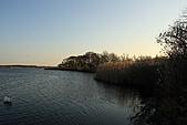 07.11.13.北海道.天鵝湖:湖邊的view還不錯