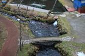 07.11.14.北海道.羊蹄湧水公園:另一邊的景色