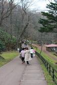 07.11.14.北海道.羊蹄湧水公園:過了橋後開始往下走