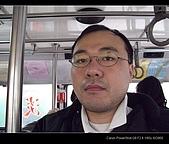 08.03.22.淡水天元宮賞櫻:公車上
