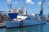 5000噸級巡防艦:CG5001_嘉義艦