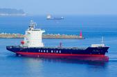 陽明海運船隊:YM IMPROVEMENT_來明