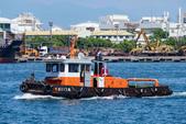 高雄港勤拖船:高113號