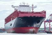 10K貨櫃船:AL DHAIL_戴爾快輪
