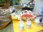 大玄堂命理館(新竹市,城隍廟前庭,美食街旁):P1020074.JPG