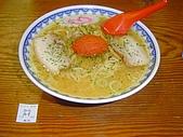20070302伊豆賞櫻五日遊:拉麵博物館內滴晚餐