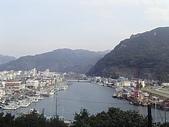 20070302伊豆賞櫻五日遊:眺望下田海港