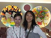 98年北海道自由行:我和姪女