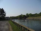98年北海道自由行:五稜廓
