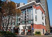 大樓‧建築‧住宅:DSC_6425台北市客家文化會館-建築.JPG