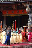 宗教慶典‧民俗活動:C_0026祭孔大典綵排-六佾八佾舞.JPG