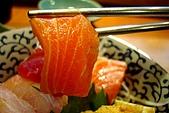 台北市松山區宇澤小舖生魚片專賣店:2009-1002-019.JPG