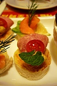 台北卡比索歐陸餐廳:2008-1205-011.JPG