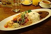 台北市中山區芳田咖哩義大利麵專賣店:2009-0809-016.JPG