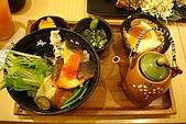 台北市大安區銀座茶屋(SOGO復興館已歇業):2008-1124-006.JPG