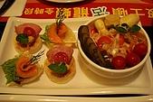 台北卡比索歐陸餐廳:2008-1205-014.JPG