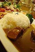 台北市中山區芳田咖哩義大利麵專賣店:2009-0809-018.JPG