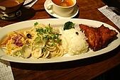台北市中山區芳田咖哩義大利麵專賣店:2009-0809-019.JPG