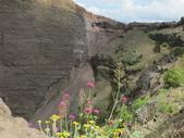 維蘇威火山與龐貝,  卡布里島,  蘇連多----南義之二: