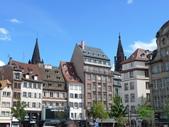 史特拉斯堡Strasbourg: