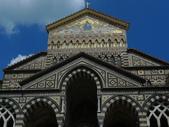 阿瑪菲與波吉塔諾---南義大利之一: