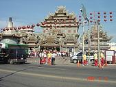 970406 雲林北港-老爹尋根之旅:財神廟