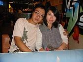 981212 台北-Moore摩爾時尚茶飲:小烏龜夫婦