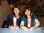 981212 台北-Moore摩爾時尚茶飲:純禎&ME