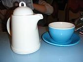 981212 台北-Moore摩爾時尚茶飲:熱蜂蜜柚子茶