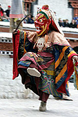 拉達克 列城及景點:mask-dance-Hemis_1566.jpg