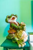 澎湖旅遊│澎湖民宿│澎湖花火節‧和昇閒雲會館-青蛙王子:澎湖旅遊