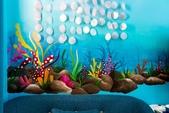 澎湖旅遊│澎湖民宿│澎湖花火節‧和昇閒雲會館-美人魚:澎湖旅遊