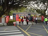 running races 2011:2011雙溪北馬櫻花馬拉松11