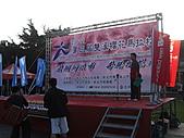 running races 2011:2011雙溪北馬櫻花馬拉松21
